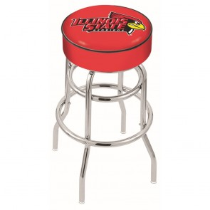 L7C1 Illinois State Bar Stool