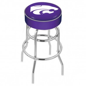 L7C1 Kansas State Bar Stool