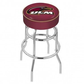 L7C1 Louisiana-Monroe Bar Stool