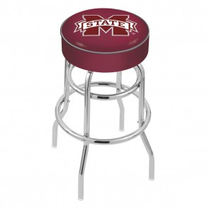 L7C1 Mississippi State Bar Stool