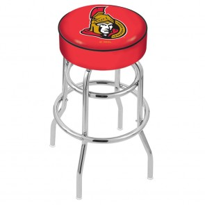 L7C1 Ottawa Senators Bar Stool