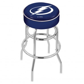 L7C1 Tampa Bay Lightning Bar Stool
