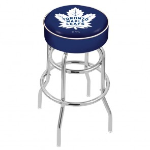 L7C1 Toronto Maple Leafs Bar Stool