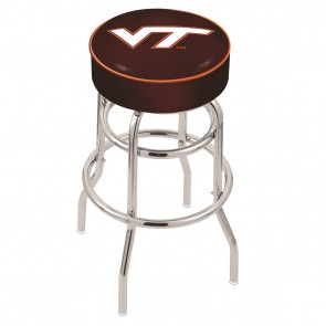 L7C1 Virginia Tech Bar Stool