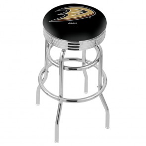 L7C3C Anaheim Ducks Bar Stool