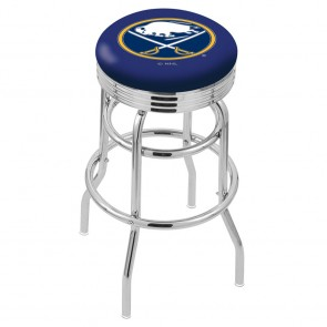 L7C3C Buffalo Sabres Bar Stool