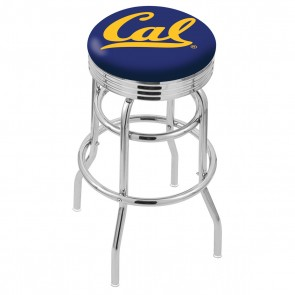 L7C3C California Bar Stool
