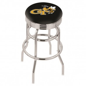L7C3C Georgia Tech Bar Stool