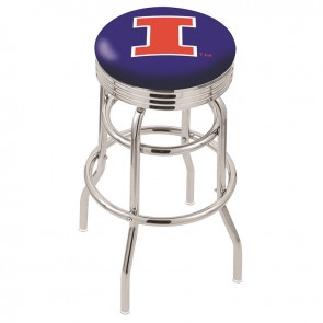 L7C3C Illinois Bar Stool