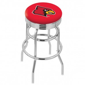L7C3C Louisville Bar Stool