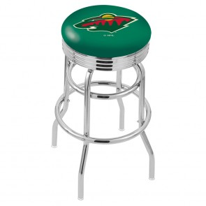 L7C3C Minnesota Wild Bar Stool