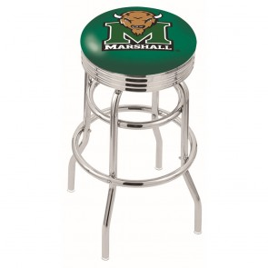L7C3C Marshall Bar Stool