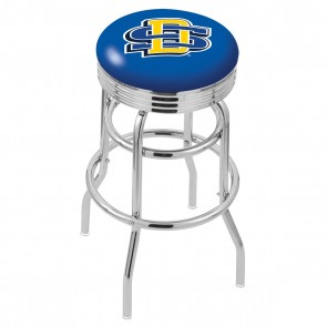 L7C3C South Dakota State Bar Stool
