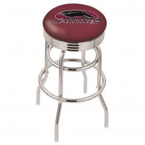 L7C3C Southern Illinois Bar Stool