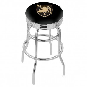 L7C3C US Military Academy Bar Stool