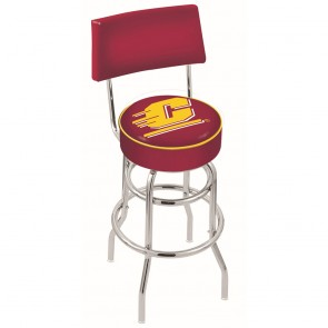 L7C4 Central Michigan Bar Stool