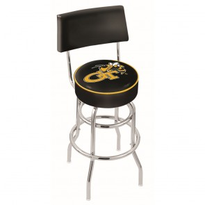 L7C4 Georgia Tech Bar Stool