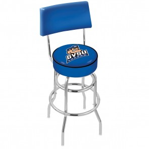 L7C4 Grand Valley State Bar Stool