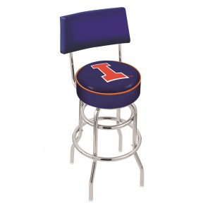 L7C4 Illinois Bar Stool