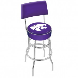 L7C4 Kansas State Bar Stool