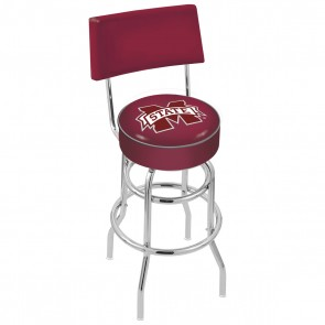 L7C4 Mississippi State Bar Stool