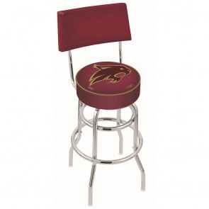 L7C4 Texas State Bar Stool