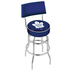 L7C4 Toronto Maple Leafs Bar Stool