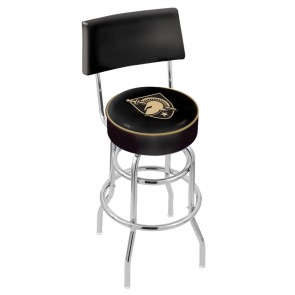 L7C4 US Military Academy Bar Stool