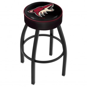 L8B1 Arizona Coyotes Bar Stool