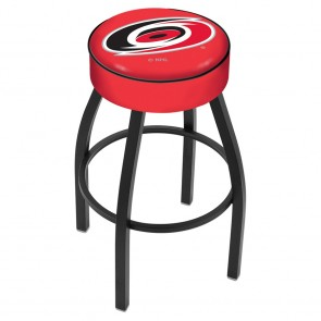 L8B1 Carolina Hurricanes Bar Stool