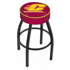 L8B1 Central Michigan Bar Stool