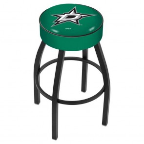L8B1 Dallas Stars Bar Stool