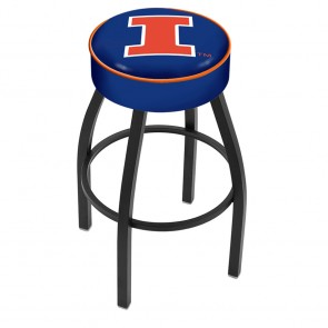 L8B1 Illinois Bar Stool