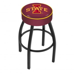 L8B1 Iowa State Bar Stool