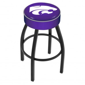 L8B1 Kansas State Bar Stool