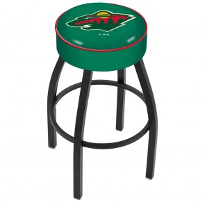 L8B1 Minnesota Wild Bar Stool