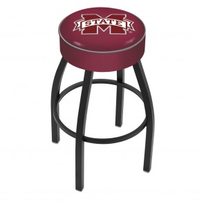 L8B1 Mississippi State Bar Stool