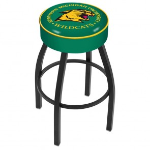 L8B1 Northern Michigan Bar Stool
