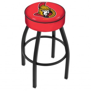 L8B1 Ottawa Senators Bar Stool