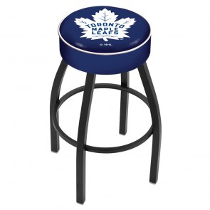 L8B1 Toronto Maple Leafs Bar Stool