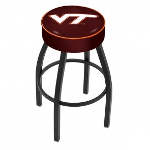 L8B1 Virginia Tech Bar Stool
