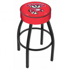 L8B1 Wisconsin Badger Bar Stool