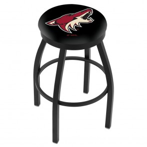 L8B2B Arizona Coyotes Bar Stool