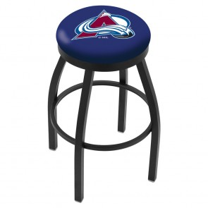 L8B2B Colorado Avalanche Bar Stool