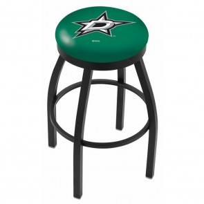 L8B2B Dallas Stars Bar Stool