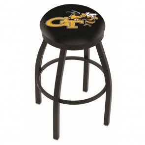 L8B2B Georgia Tech Bar Stool