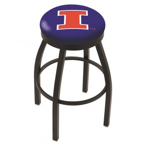 L8B2B Illinois Bar Stool