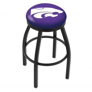 L8B2B Kansas State Bar Stool