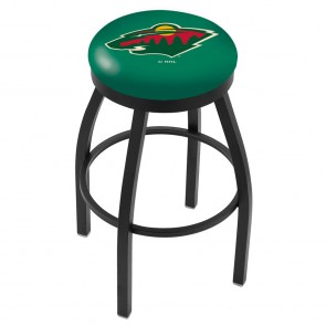 L8B2B Minnesota Wild Bar Stool