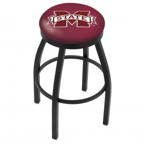 L8B2B Mississippi State Bar Stool